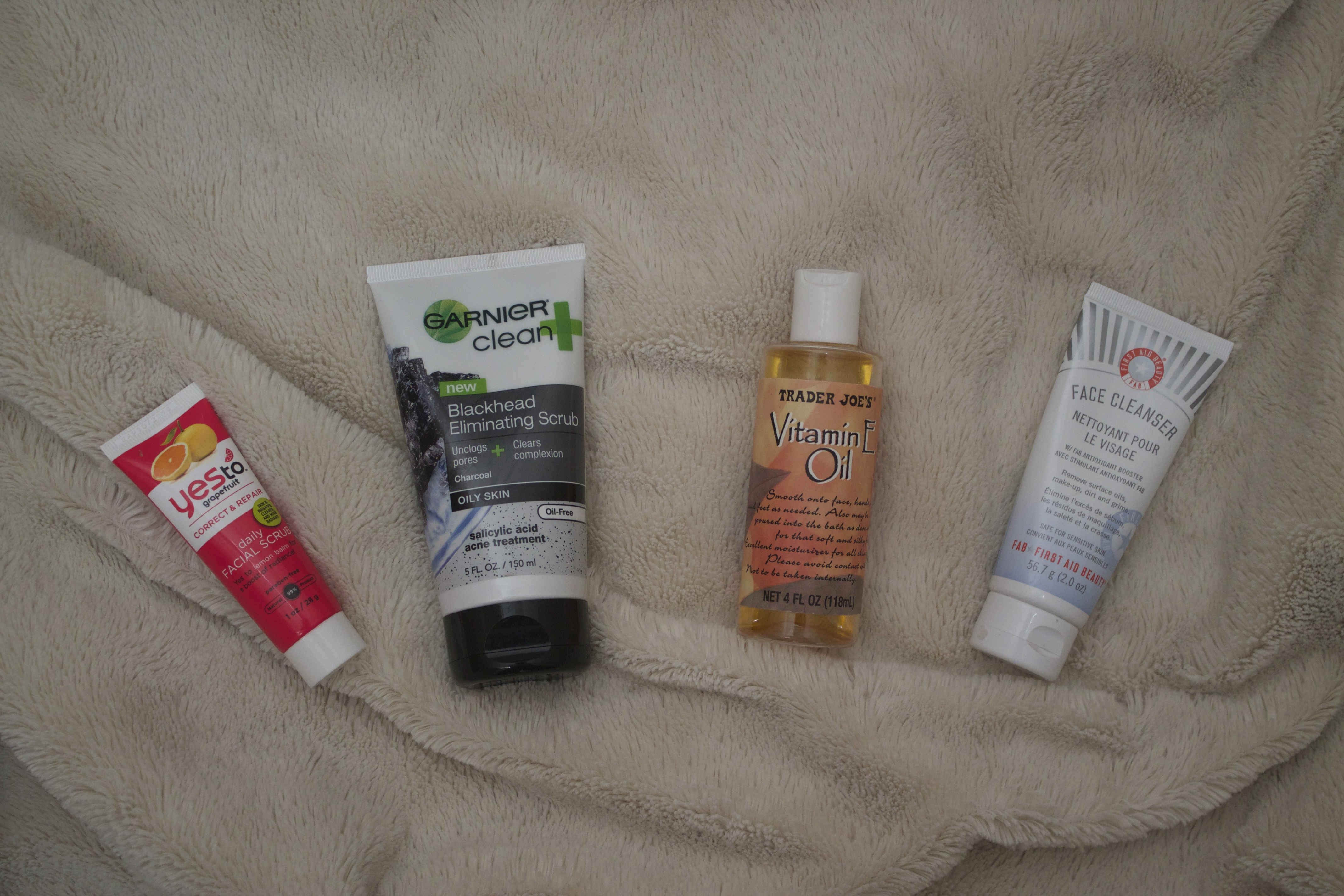 Favorite Fall Skincare Buys…On A Budget
